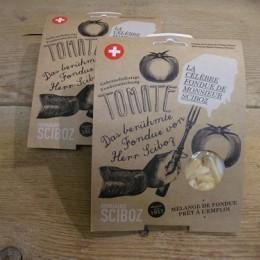 Fondue Tomates 5Kg