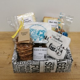 Gift basket 50.-