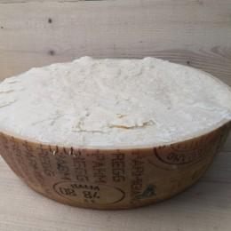 Parmesan Reggiano AOP