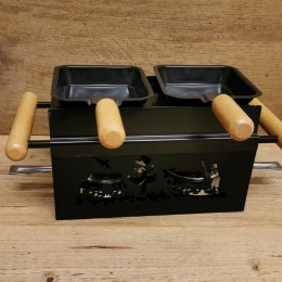 Raclette grill Tête à Tête