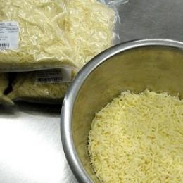 Mélange de fromages râpés 1000gr (confiseur)
