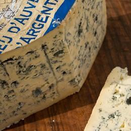 Auvergne Blue