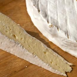 Meaux\'s Brie