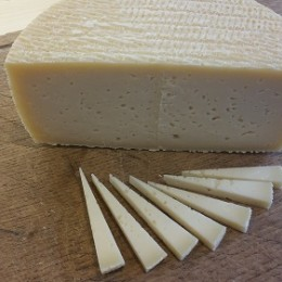 Manchego Artequeso
