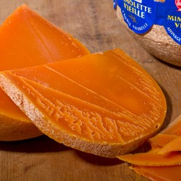 Extra old Mimolette 18-22 months